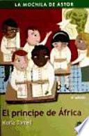 libro El Príncipe De África