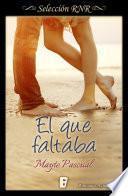 libro El Que Faltaba (selección Rnr)