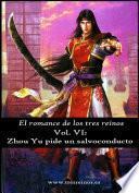 libro El Romance De Los Tres Reinos Vi