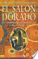 libro El Salón Dorado