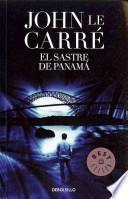 libro El Sastre De Panamá