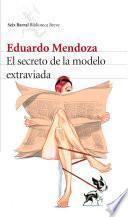 libro El Secreto De La Modelo Extraviada