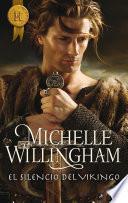 libro El Silencio Del Vikingo