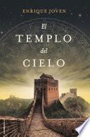 libro El Templo Del Cielo