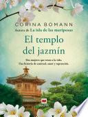 libro El Templo Del Jazmín