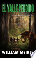 libro El Valle Perdido