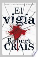 libro El Vigía