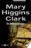libro En Defensa Propia / In Self Defense