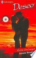 libro Entre Dos Fuegos