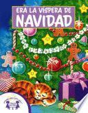 libro Era La Víspera De Navidad