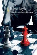libro Escupirán Sobre Mi Tumba