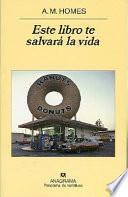 libro Este Libro Te Salvará La Vida