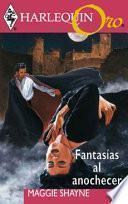 libro Fantasías Al Anochecer