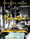 libro From New York. Beautiful