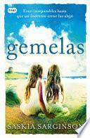 libro Gemelas