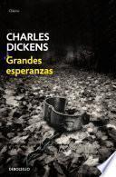 libro Grandes Esperanzas