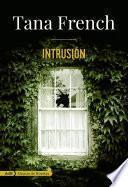 libro Intrusión