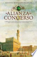 libro La Alianza Del Converso
