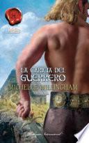libro La Caricia Del Guerrero