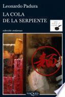 libro La Cola De La Serpiente