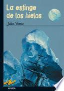 libro La Esfinge De Los Hielos