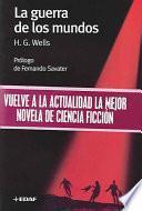 libro La Guerra De Los Mundos