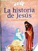 libro La Historia De Jesús