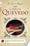 libro La Hora De Quevedo