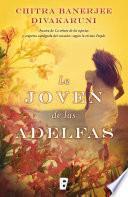 libro La Joven De Las Adelfas