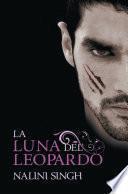libro La Luna Del Leopardo (psi/cambiantes 4)
