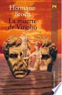 libro La Muerte De Virgilio
