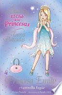 libro La Princesa Emily Y La Estrella Fugaz