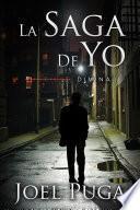 libro La Saga De Yo   Justicia Divina