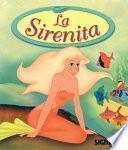 libro La Sirenita/ The Little Mermaid