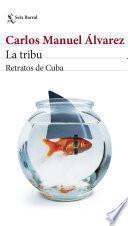 libro La Tribu