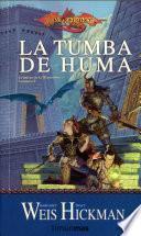 libro La Tumba De Huma