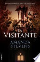 libro La Visitante