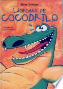 libro Lagrimas De Cocodrilo