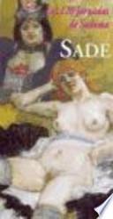 libro Las 120 Jornadas De Sodoma O La Escuela Del Libertinaje
