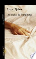 libro Las Noches De Estrasburgo