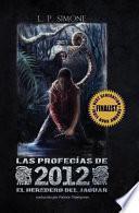 libro Las Profecías 2012