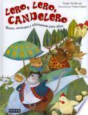 libro Lero, Lero Candelero