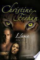 libro Llama