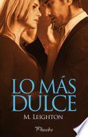 libro Lo Más Dulce