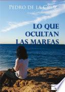 libro Lo Que Ocultan Las Mareas