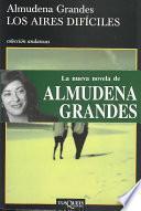 libro Los Aires Difíciles