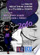 libro Los Mejores Relatos Breves Juveniles De La Provincia De Alicante 2010