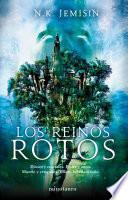 libro Los Reinos Rotos