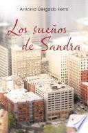 libro Los Sueos De Sandra