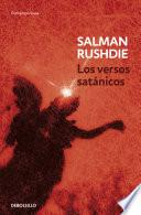 libro Los Versos Satánicos